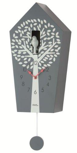 Moderne Kuckucksuhr -Modern Sytyle- Angebot von Uhren-Park Eble - AMS 7287