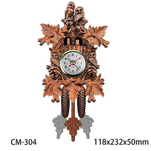 Sunneey wanduhr, Dekorative Uhren, Moderner Stil Gut für Wohnküche Wohnzimmer Schlafzimmer Büro, groß Uhren Style Raum Home Dekorationen